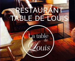 La Table de Louis